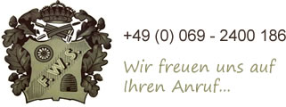 Lederhandel Schwemann Offenbach Logo